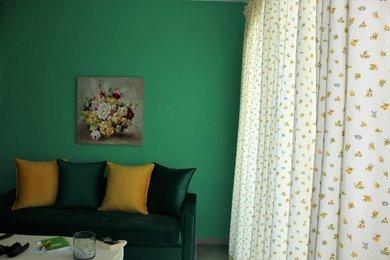 2 bedroom apartment (Mirtia), holiday rental in Damnoni