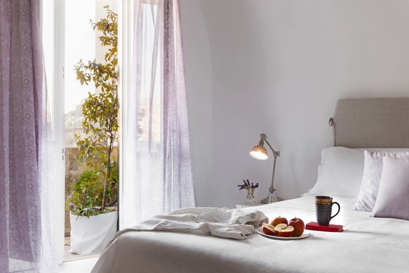 ANGOLO DEL POETA charming holiday house in SASSI – semesterbostad i Matera