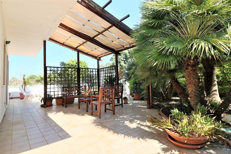 Villa Pineta, vacation rental in Nardo
