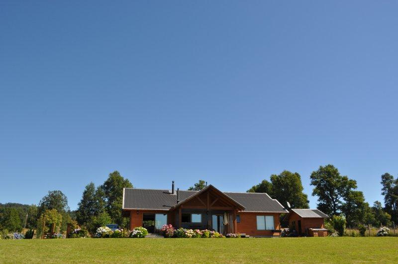 Cuyen cabin