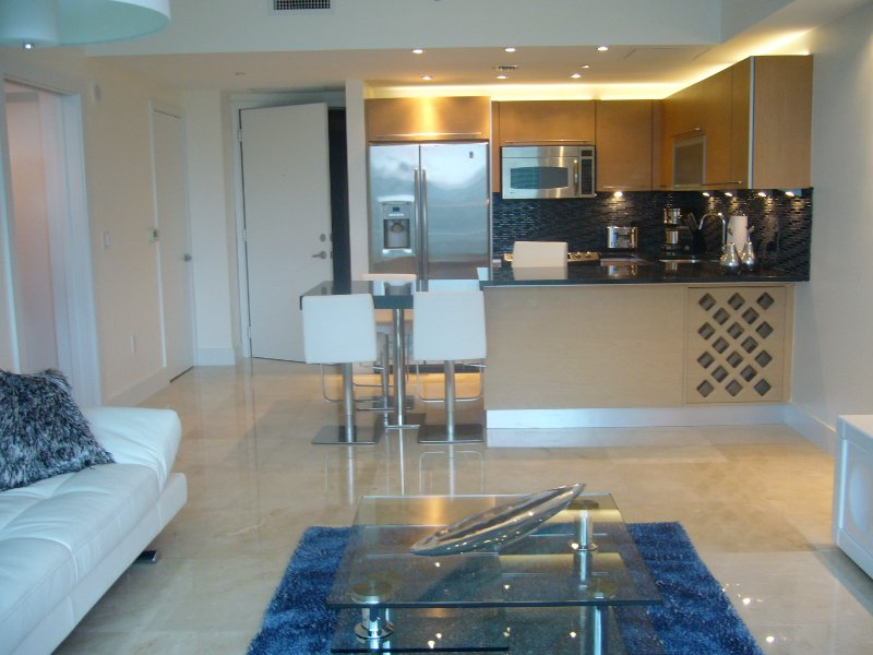 Right at the IN Spot in Miami, vacation rental in Miami