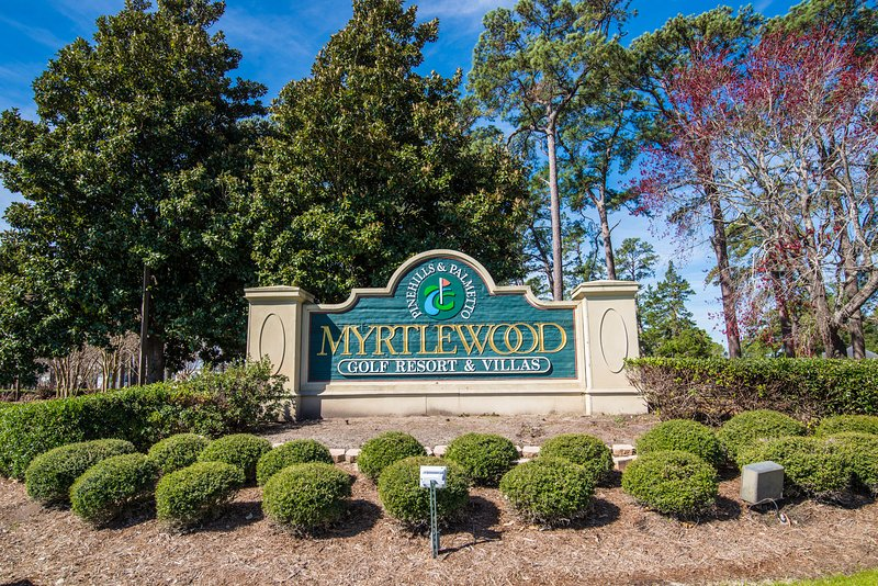 Welcome to Magnolia North at Myrtlewood