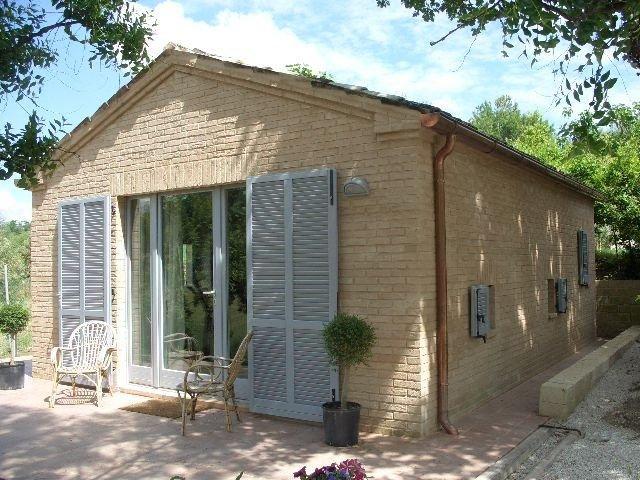Casa Ambra, vacation rental in Monte Giberto