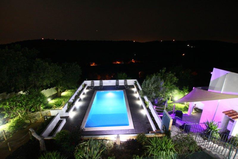 Villa Com Piscina Privada , perto de Albufeira, holiday rental in Albufeira