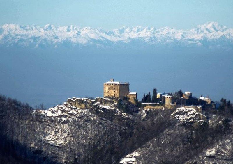Rocca D'Olgisio 23 km