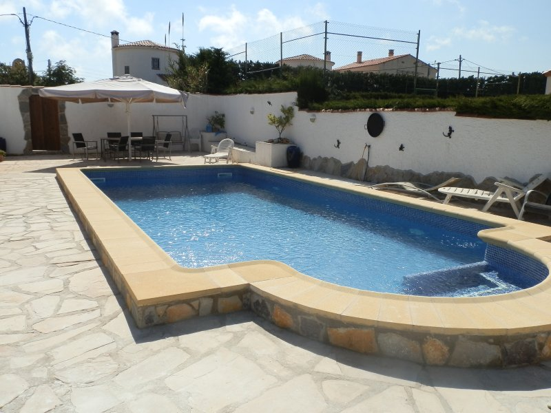 VILLA MARIA, vacation rental in L'Ametlla de Mar