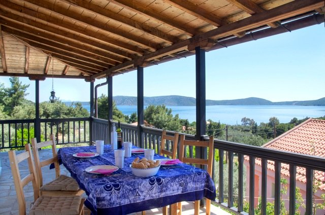 Un été que vous n'oublierez pas !, location de vacances à Alonnisos