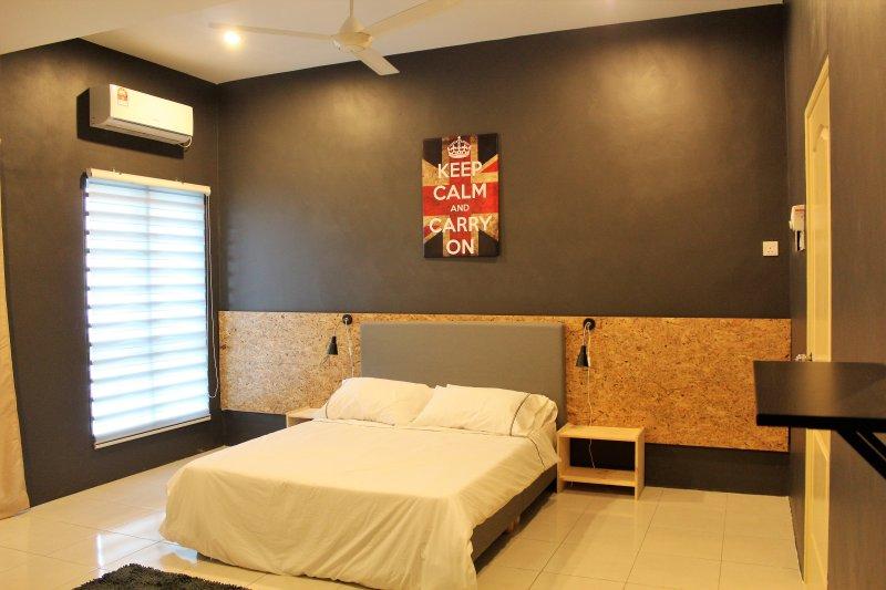 The Premier Homestay Meru Ipoh, holiday rental in Perak