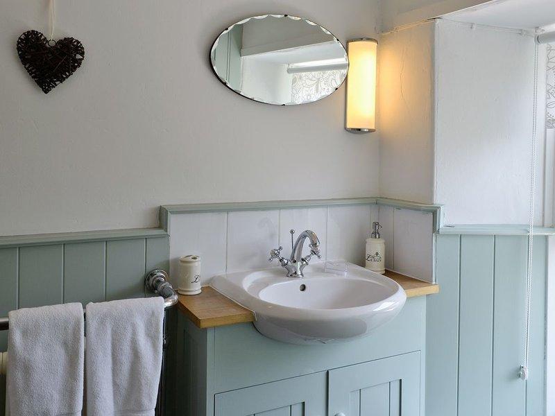Craven House 1st Floor House Bathroom With Shower Over Bath
