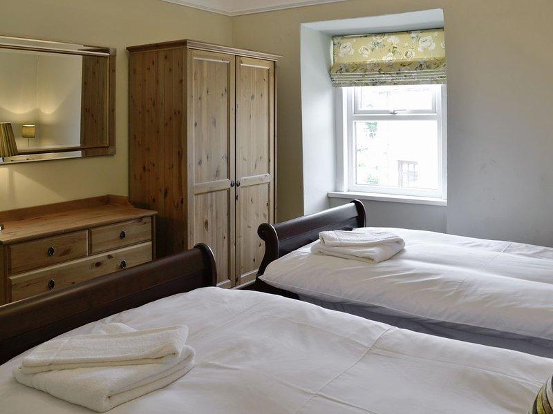 Craven House 1st Floor Twin 'Sled Bed' Room - Sleeps 2