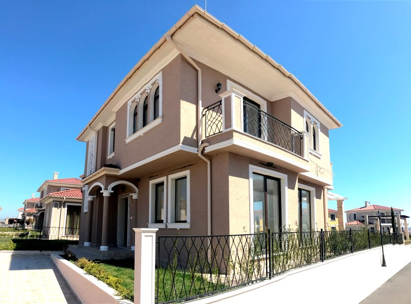 Villa 'Estella', holiday rental in Pomorie