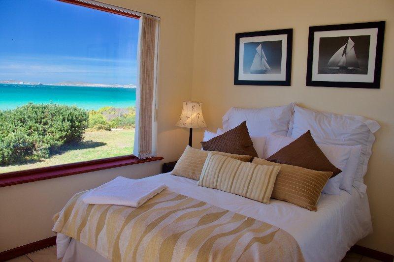 The Beach House, aluguéis de temporada em Saldanha