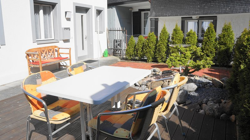 Appartment in the heart of Appenzell, holiday rental in St. Gallen