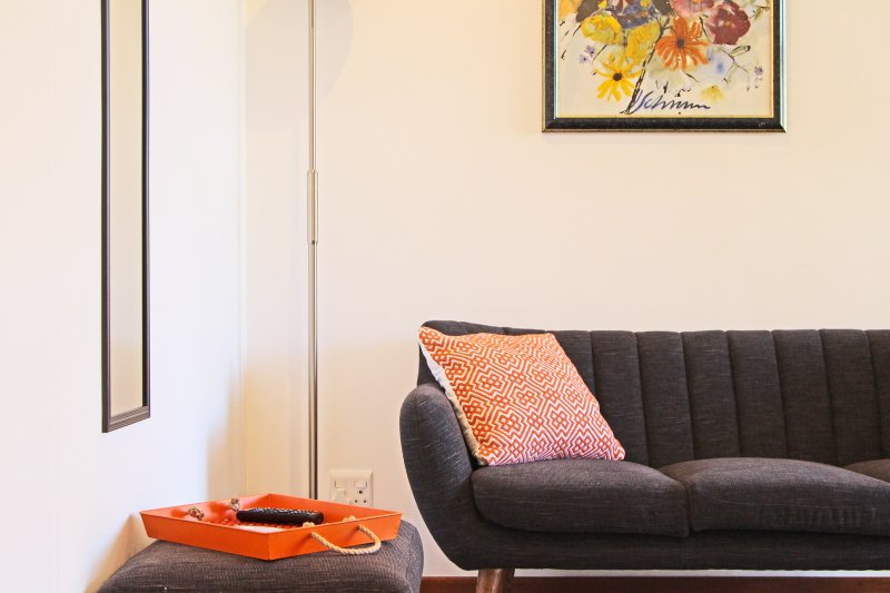 Lifestyle Apartment for 2, holiday rental in Vlottenburg