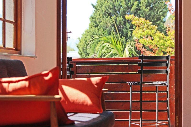 Lifestyle Apartment for 4, location de vacances à Stellenbosch