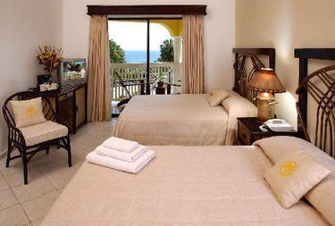 Puerto Plata, Jr. Suite (Single or Double bed), holiday rental in Ranchete