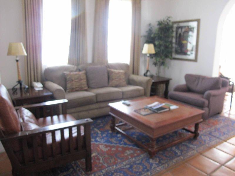 La Quinta Spa Villa (Entire Villa), holiday rental in La Quinta