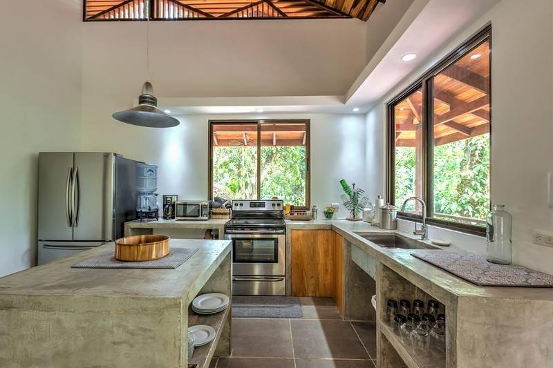 Villa Selva Del Mar, Ferienwohnung in Punta Uva