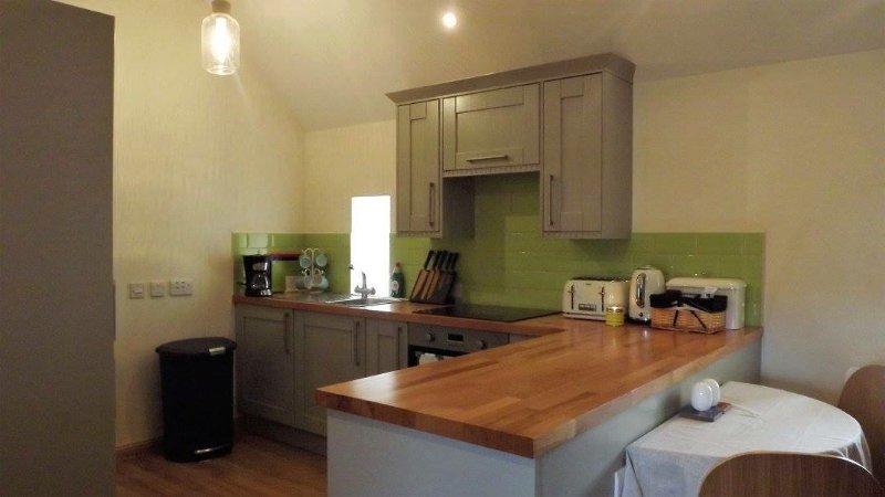 Taigh Mairi Anndra, holiday rental in Castlebay