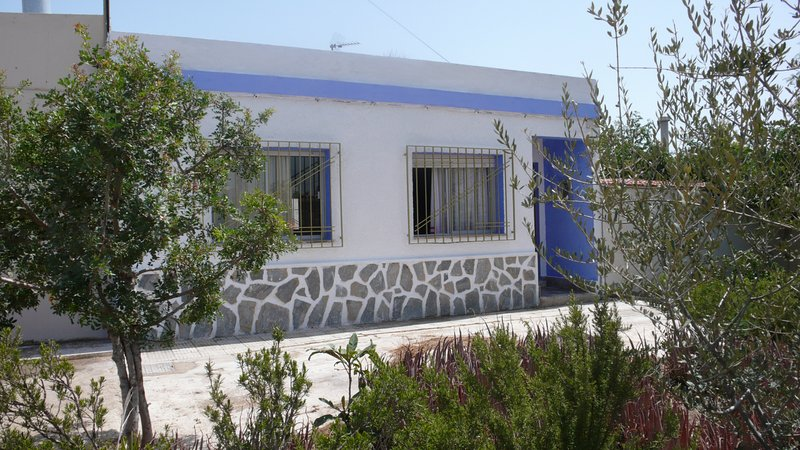 Casa Rural Mar Menor de Murcia, location de vacances à Torre-Pacheco