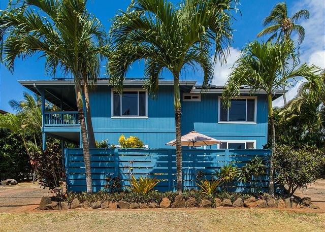 Poipu Koali Tidepools ***STEPS TO THE BEACH & **AC**  877GoKauai, holiday rental in Poipu