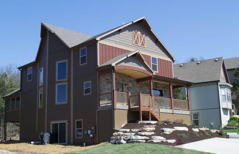 Willow Branch Lodge, casa vacanza a Hollister