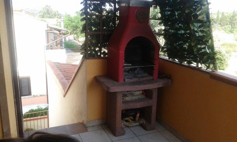 Appartamento Sole - Villasimius, location de vacances à Villasimius