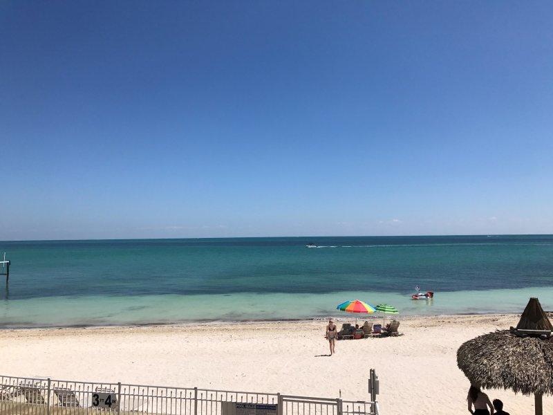BEACH - La mejor experiencia de cualquier persona puede tener