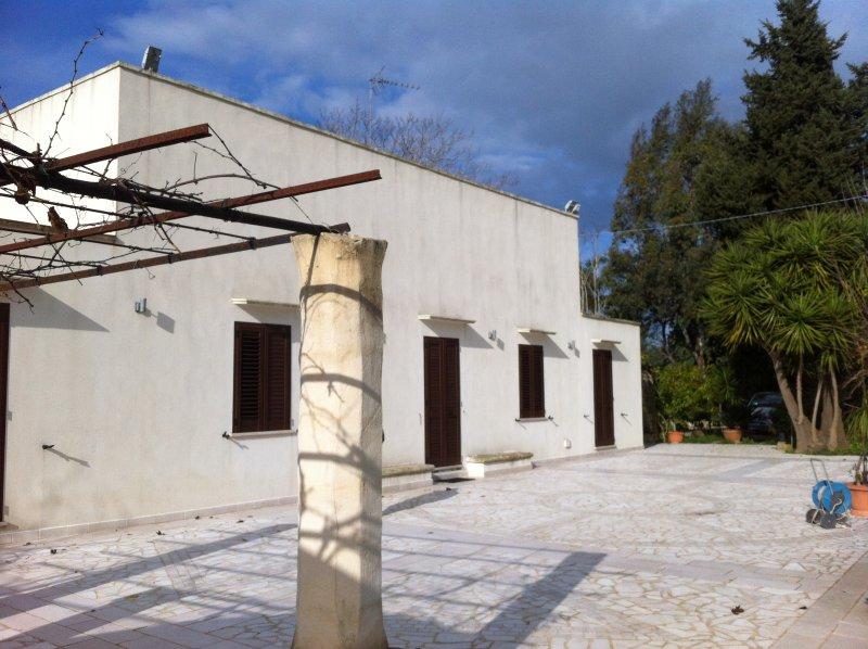 Il Casale Del Casale Dello Zio Emilio, aluguéis de temporada em Matino