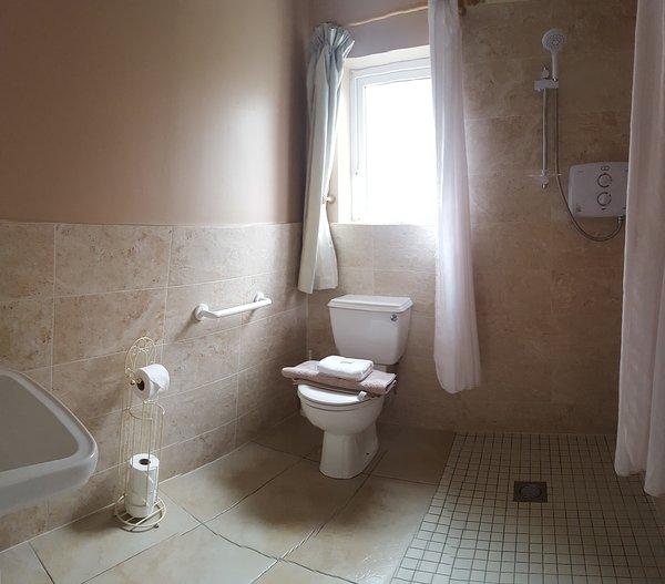 El baño / Sala húmeda recién reformado