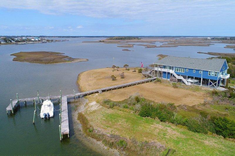 Barton Bay March 2017