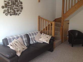 Luxury 1 bedroomed cottage – semesterbostad i Penrith