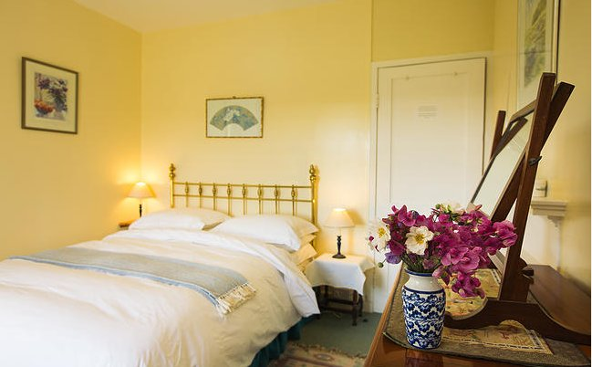 Knowles Farm house - Double Ensuite, holiday rental in Begelly