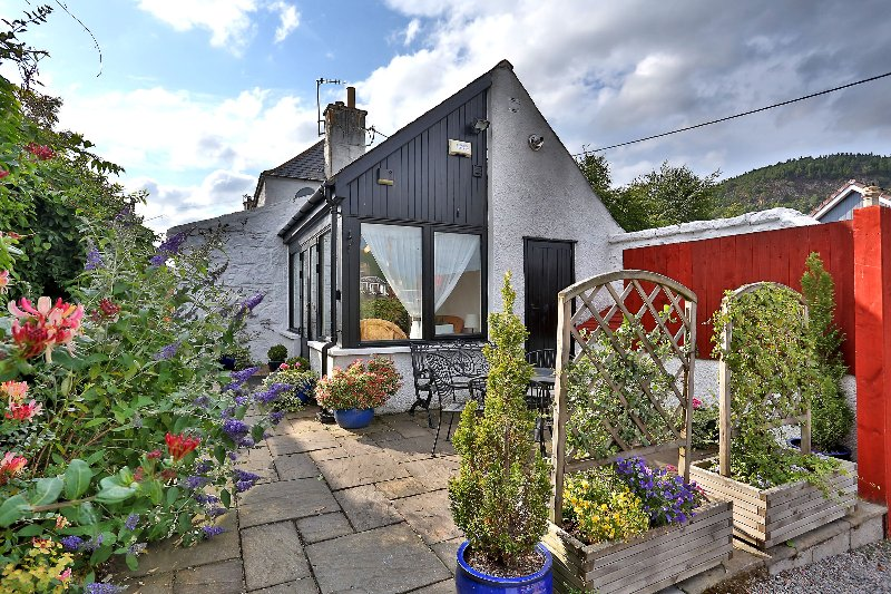 Myrtle Cottage, Ballater, vakantiewoning in Ballater