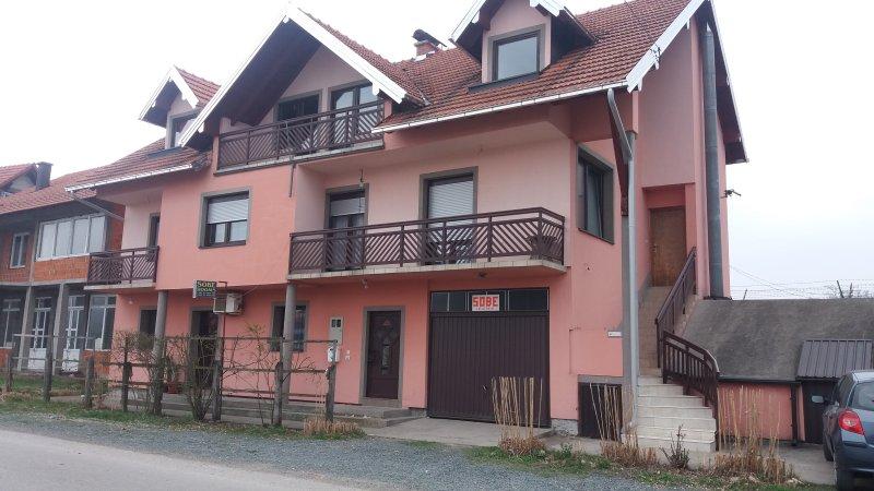 Rooms-Sobe Amira 1, aluguéis de temporada em Bjelasnica