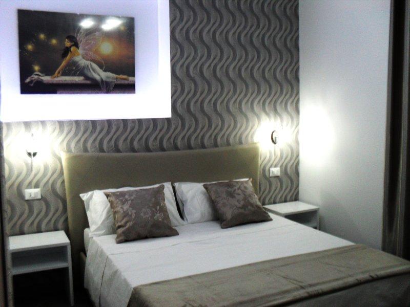 B&B Le Ninfe, holiday rental in Ricadi