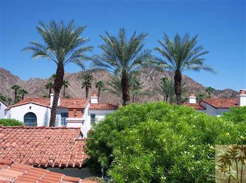 La Quinta Resort Spa Villa (Upper Portion), holiday rental in La Quinta