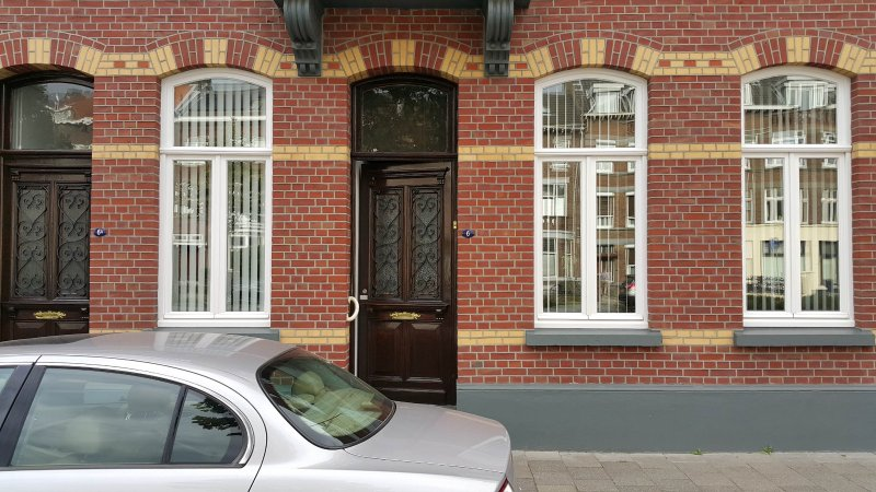 Mansion 6, Hertogsingel 6 Maastricht Nederland