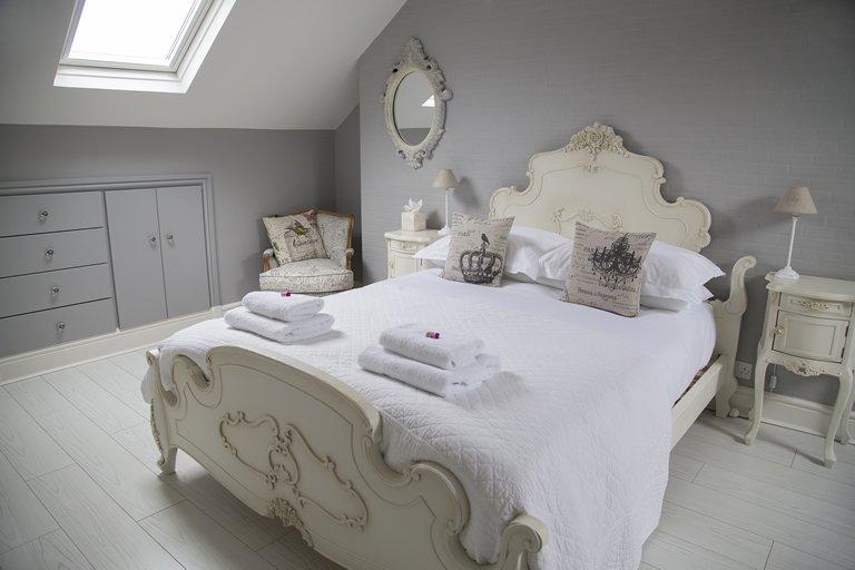 Maison 5 Superior Deluxe 3 bedroom townhouse, Ferienwohnung in Harrogate