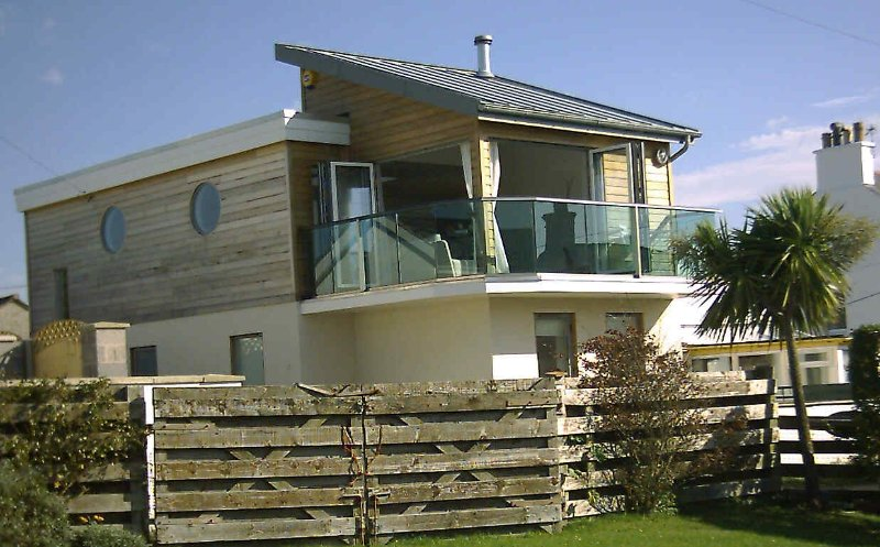 Stunning coastal property, holiday rental in Rhosneigr