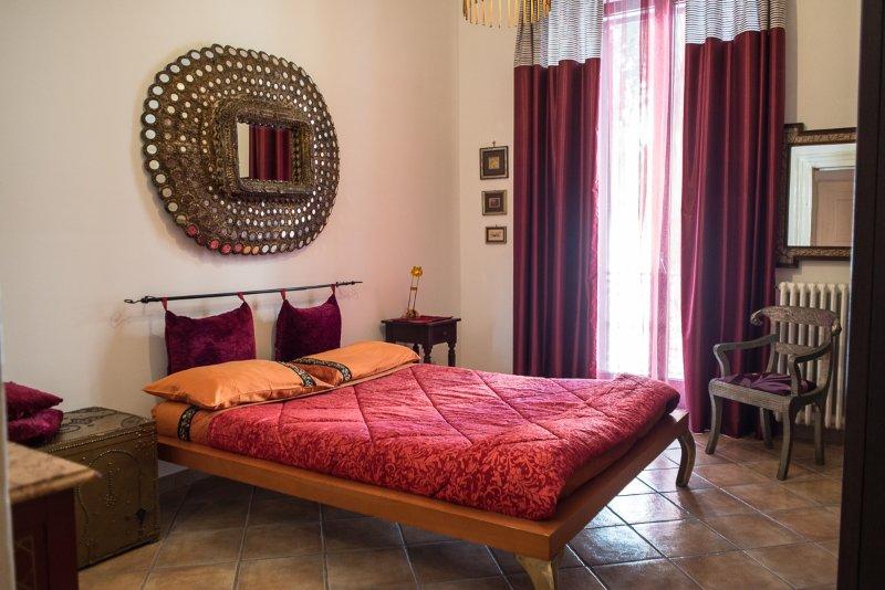 Maria Vittoria Apartments, vacation rental in Brindisi