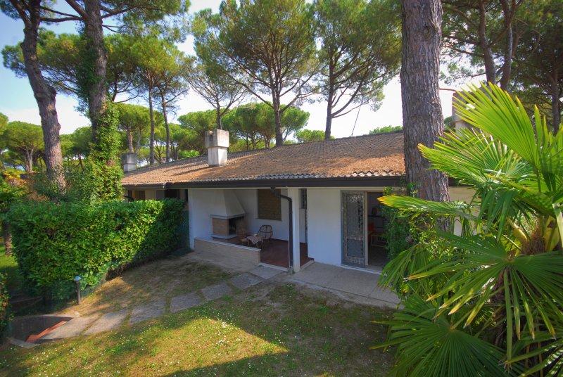 Villa Mary, vacation rental in Lignano Sabbiadoro