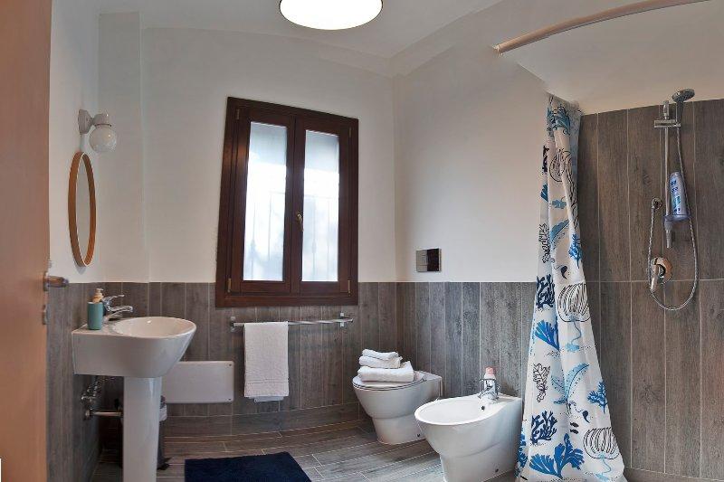 Casseda 3: Shower room