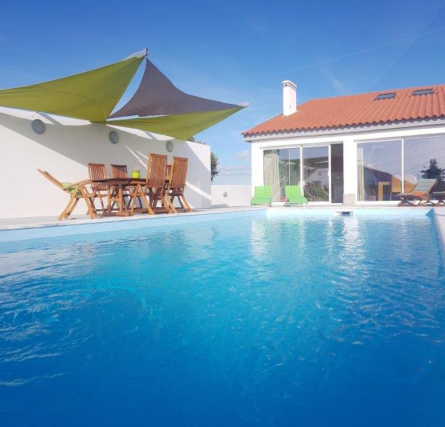 Nira House, Luxury & Simplicity- Ericeira, Ferienwohnung in Carvoeira