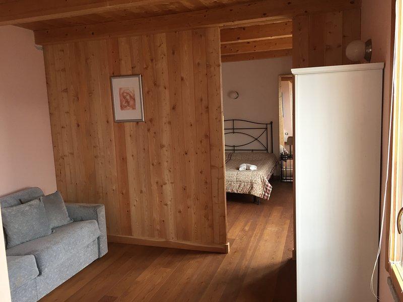 hornbeam room
