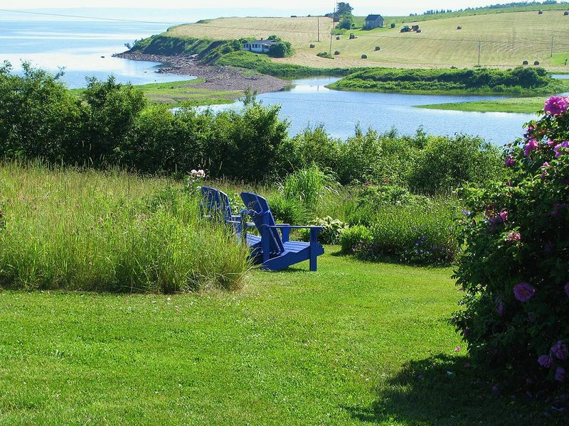 Sea Meadow Cottage, Bayfield, Antigonish County NS, holiday rental in Bayfield