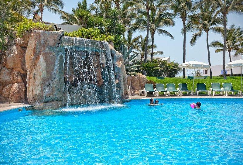 Vidanta Sea Garden Mazatlan, alquiler de vacaciones en Mazatlán