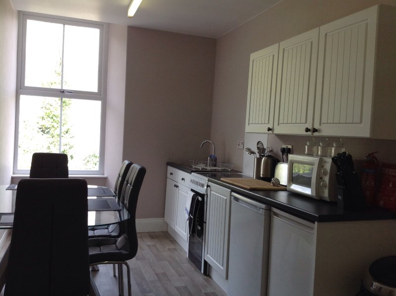 The Apartments Coniston Two 1st floor, holiday rental in Coniston