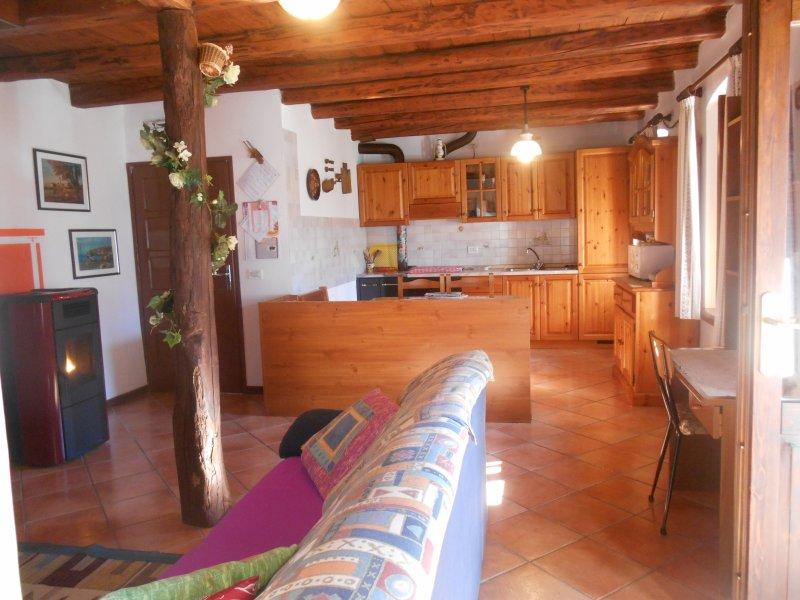 4 recensioni e 23 foto per Vacanze Lago/Montagna Arsiè BL ...