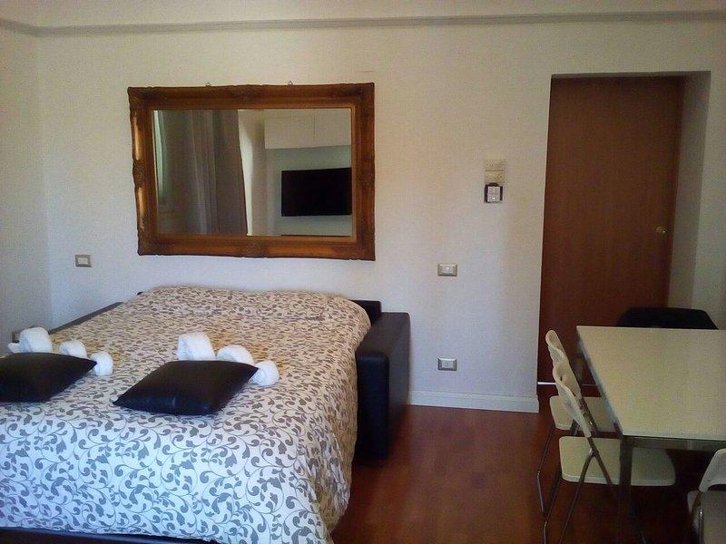 AFFITTA CAMERE, Ferienwohnung in Villa Oliveti